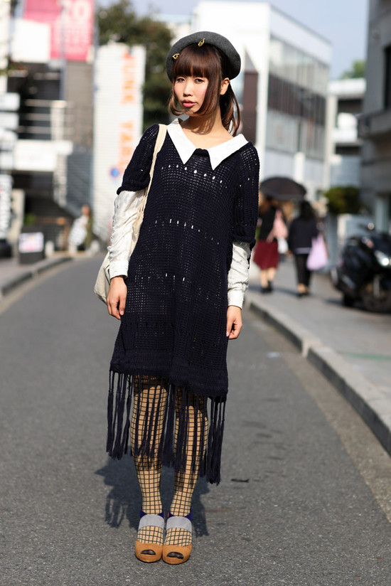 Tokyo Crochet