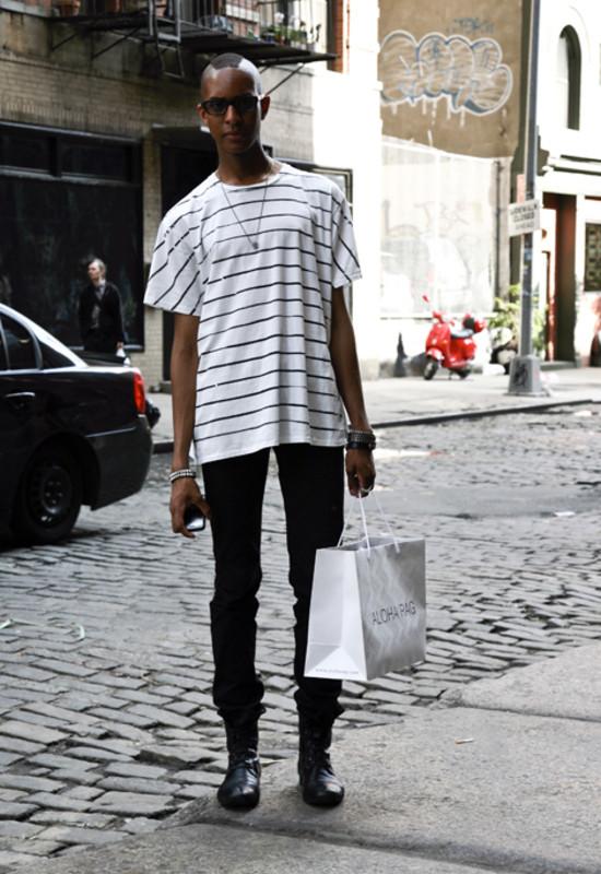 Eskell Skirt Chicago Street Fashion Street Peeper Global Street Fashion And Street Style