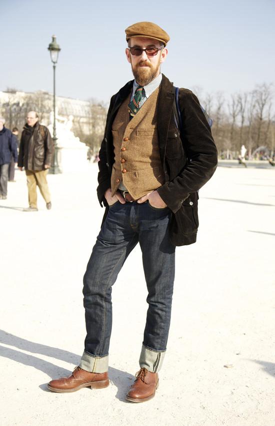 Paris Men Tuileries Street Fashion Street Peeper Global Street Fashion And Street Style