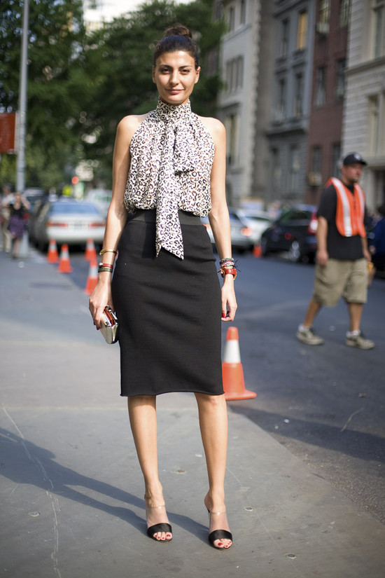 Sasha Engelmann Brooklyn Street Fashion Street Peeper Global Street Fashion And Street Style