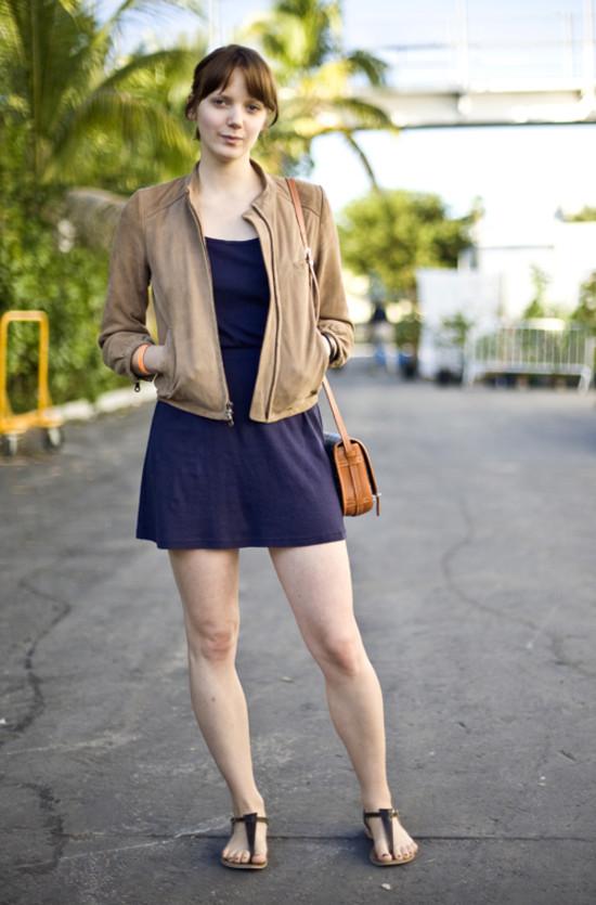 Amanda Miami Street Fashion Street Peeper Global Street Fashion And Street Style