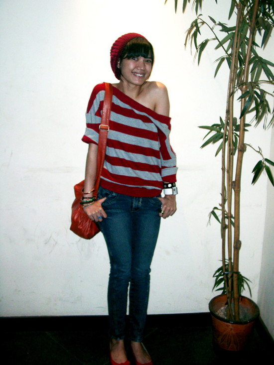 Ingrid, Jakarta
