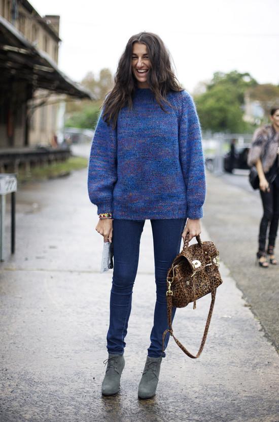 Multi-Yarn Sydney