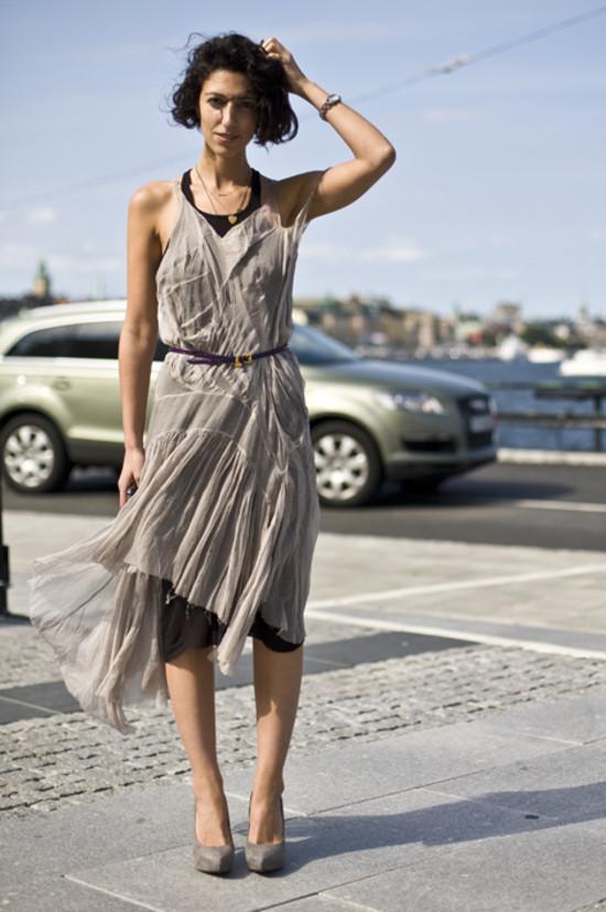 Yasmin Sewell, Stockholm | Street Fashion