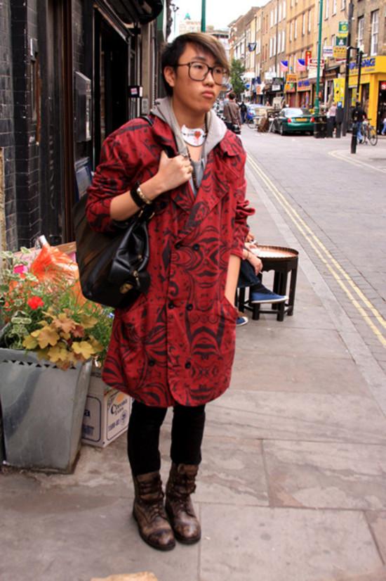 Laust Berlin Street Fashion Street Peeper Global Street Fashion And Street Style