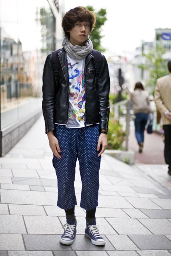 Yuki Suzuki, Frapbois, Tokyo