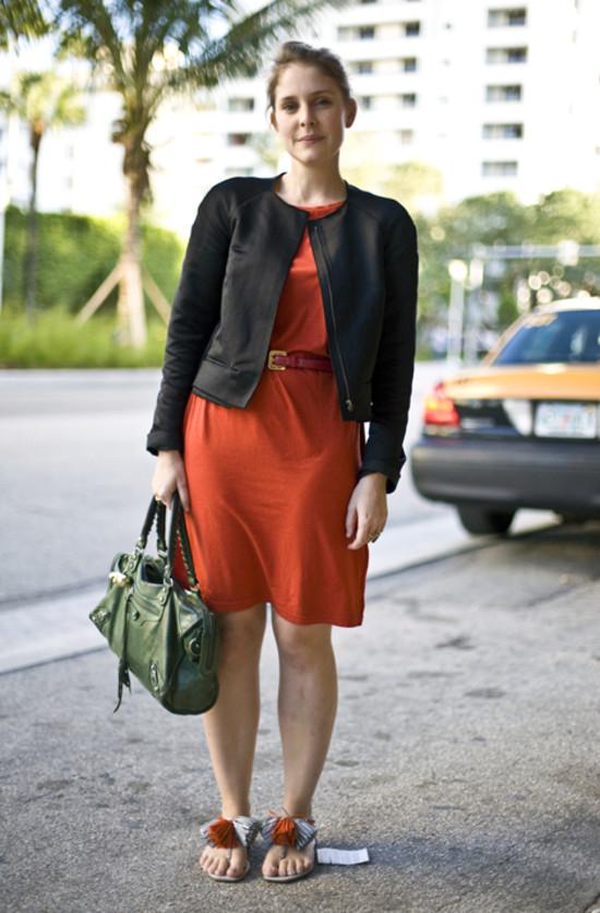 Kristina McLean, Art Basel Miami