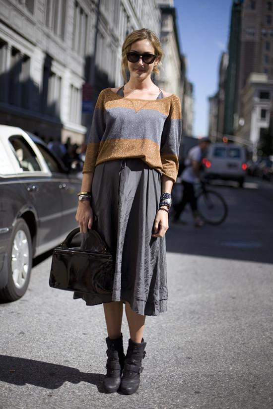 Shini Park Somerset House Street Fashion Street Peeper Global Street Fashion And Street Style