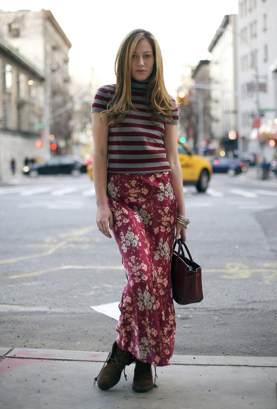 Olivia Sandelman, NYC