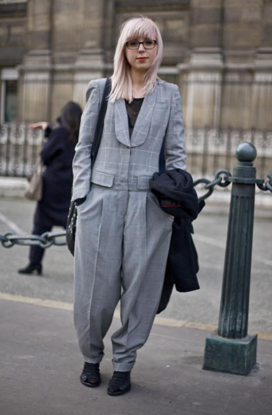 Agnes, Paris