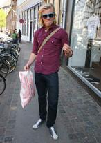 Street Fashion Copenhagen