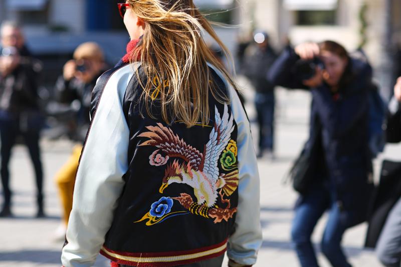 Souvenier Jacket