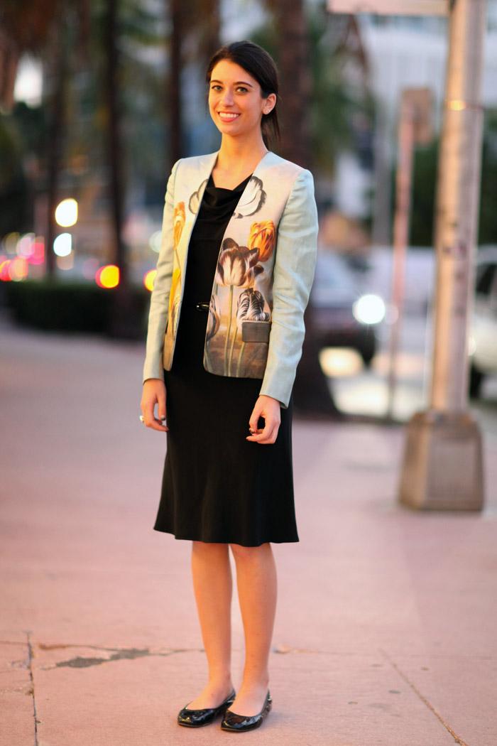 Laura Hosfield Miami Street Fashion Street Peeper Global Street Fashion And Street Style