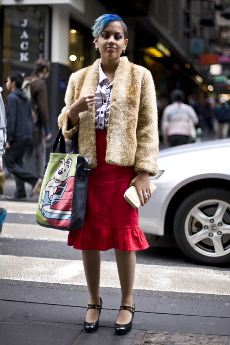 Cynthia Melbourne Street Fashion Street Peeper Global Street Fashion And Street Style