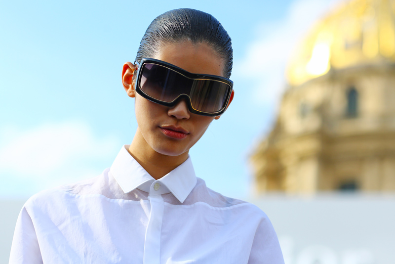 Ming Xi Model Goggles