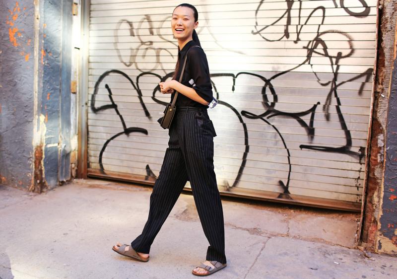 Tian Yi Model