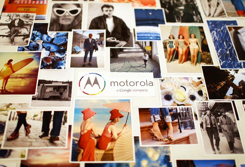 Peter Som Motorola