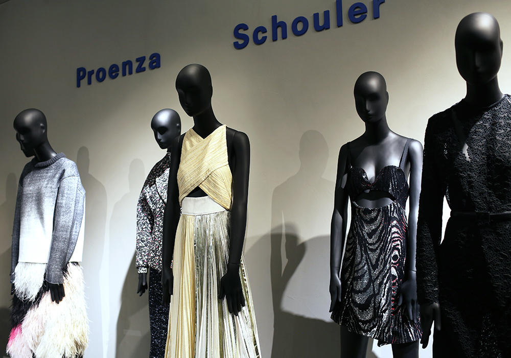 Proenza Schouler Boon the Shop