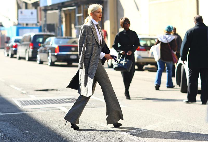 Ralph Lauren Street Style