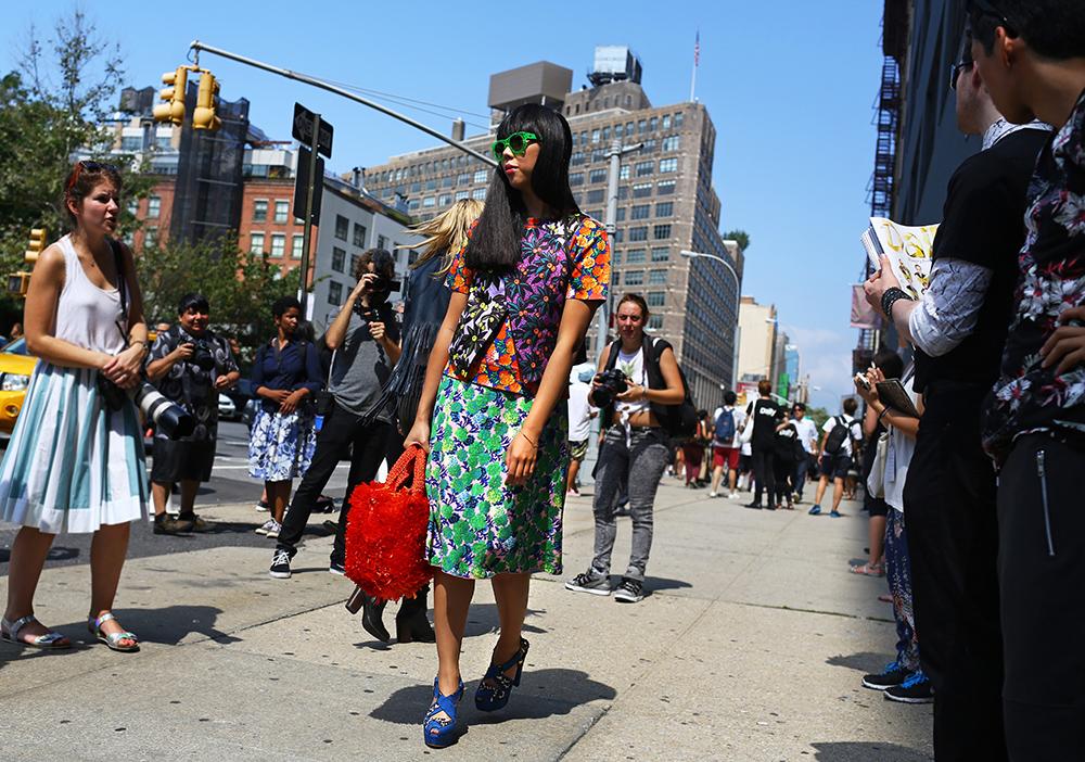 Fashion ny style