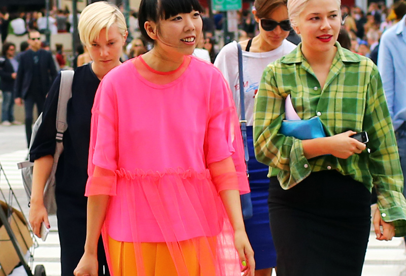 Susie Bubble Pink