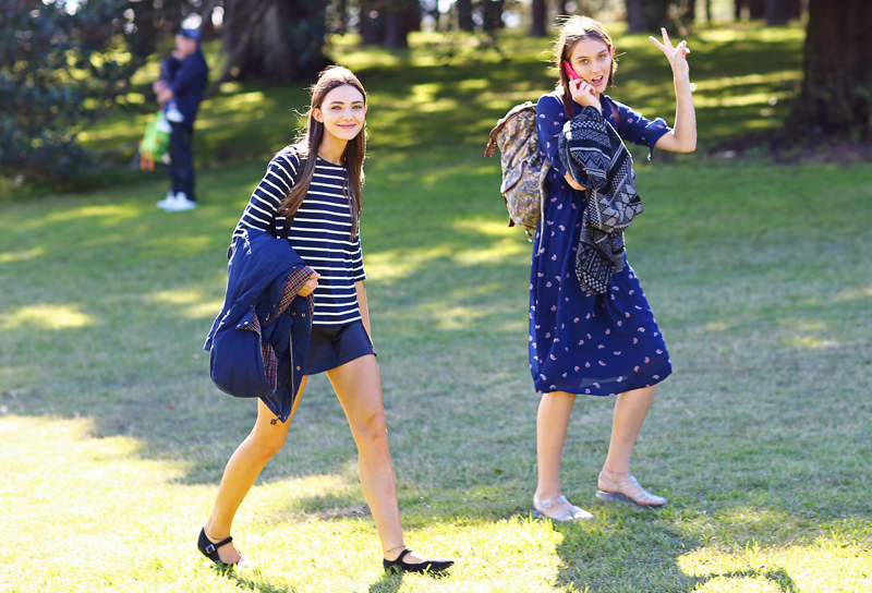 Sydney Models