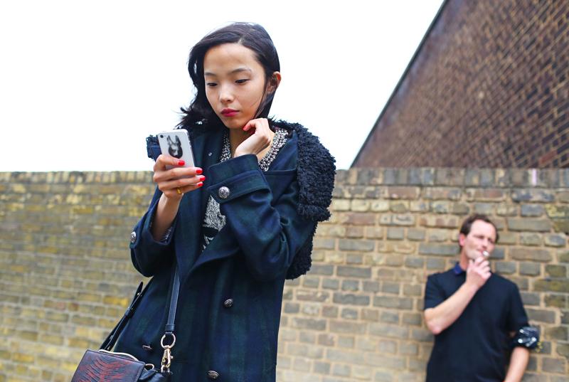 Xiao Wen London